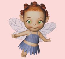 Baby Fae by AZSmiles