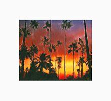 Sunset - Hollywood T-Shirt