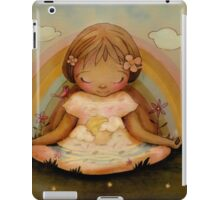 The Garden of Peace iPad Case/Skin