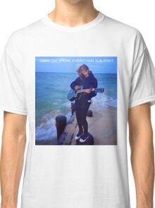 Down The Shore Classic T-Shirt