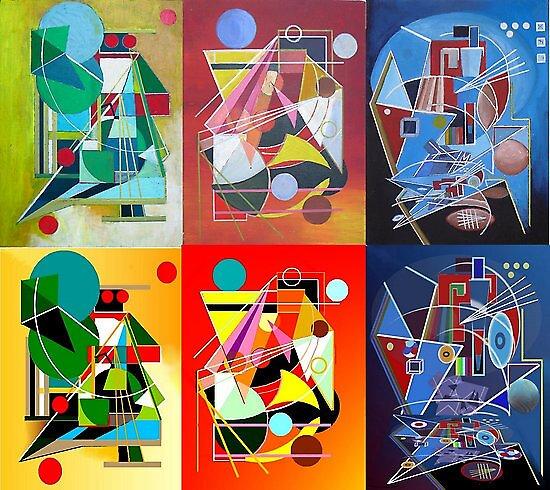 The Genius of Virtual Artist Mufa.....4 by tim norman