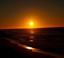 dark sun rising by Jacqe Matelot