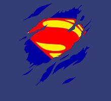 Secret Identity: Superman T-Shirt