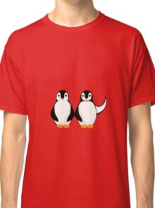 Mr. and Mrs. Classic T-Shirt