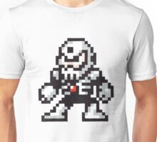 skull man Unisex T-Shirt