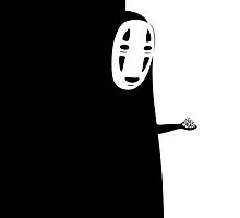 NO FACE by oikiden
