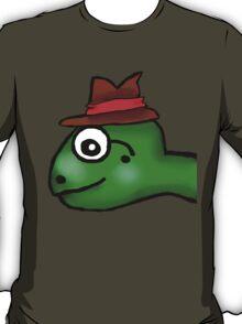 Mr. Turtle  T-Shirt