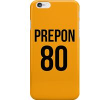 Laura Prepon 80 iPhone Case/Skin
