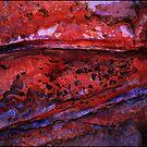 Rock Textures-098 by Albert Sulzer