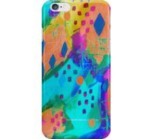 Confetti Series iPhone Case/Skin