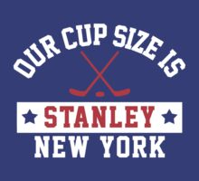 New York Cup Size by jephrey88