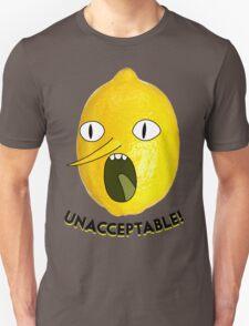 UNACCEPTABLE!!!! T-Shirt