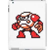 strike man iPad Case/Skin