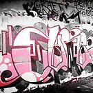 Pinkify - Fremantle Power Station by Boxx