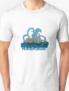 Murder Cruise Squid T-Shirt