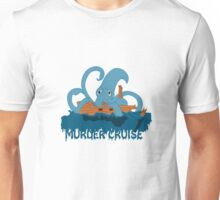 Murder Cruise Squid Unisex T-Shirt