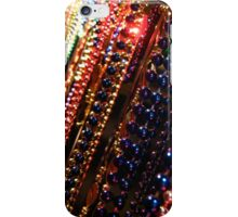 Xmas Beads iPhone Case/Skin