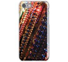 Xmas Beads iPhone Case/Skin