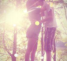 sunshine love by Heather Chipps