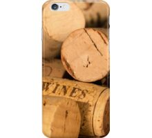 Cork jumble iPhone Case/Skin