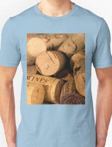 Cork jumble Unisex T-Shirt