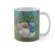 """Love in the Lavender""  mugs Mug"