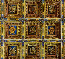 Pisa's Miracles IX by Denis Molodkin