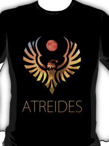 Atreides of Dune - Hue Shift T-Shirt