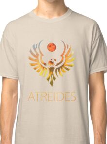 Atreides of Dune - Hue Shift Classic T-Shirt