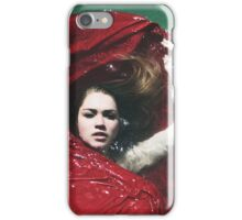 Water Bed iPhone Case/Skin