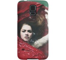 Water Bed Samsung Galaxy Case/Skin