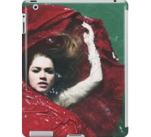 Water Bed iPad Case/Skin
