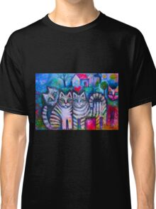 Pussicats Classic T-Shirt