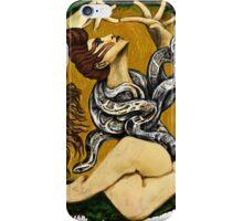 Sowelu field iPhone Case/Skin