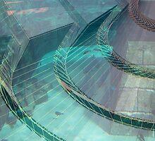 modern underwater world by Sankofa