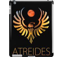 Atreides of Dune - Hue Shift iPad Case/Skin