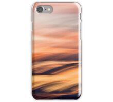 Cloud lands #01 iPhone Case/Skin