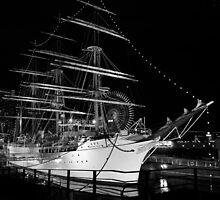 Nippon Maru 644 by vesa50