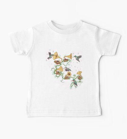 Phono & Fauna Baby Tee