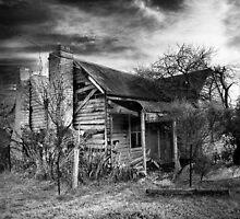 Shambles by Jim Worrall