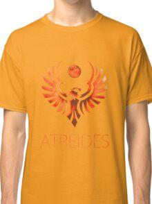 Atreides of Dune - Bronze Classic T-Shirt