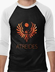 Atreides of Dune - Bronze Men's Baseball ¾ T-Shirt
