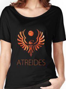 Atreides of Dune - Bronze Women's Relaxed Fit T-Shirt