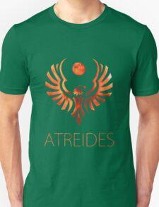 Atreides of Dune - Bronze Unisex T-Shirt
