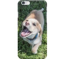 Happiest Dog to Ever Dog iPhone Case/Skin