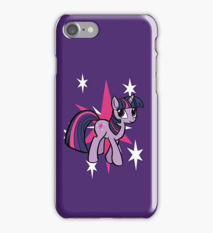 twilight sparkle iPhone Case/Skin