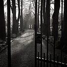 Gates to Eternity by Farfarm