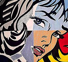 Lichtenstein's Girl by Mia  Barnes