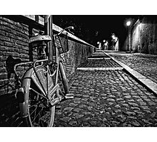 Atala in Rome Photographic Print