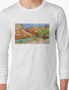 Soap Creek Long Sleeve T-Shirt